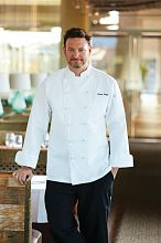 Montreux Executive Chef Coat [CKCC]