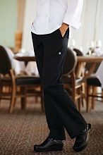 Womens Professional Series Pants [PW003BLK]