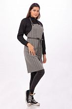 Brooklyn Bib Apron [AB028]