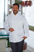 Monza Executive Chef Coat [SE52]