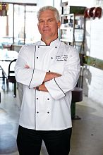 Newport Executive Chef Coat [MICC]